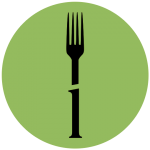 The Devil Wears Salad Favicon