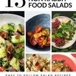 13 Delicious Non Rabbit Food Salads