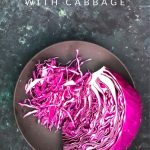 Salad Pairings with Cabbage