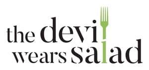 The Devil Wears Salad