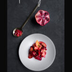 What Goes with Pomegranate