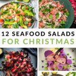12 Seafood Salads for Christmas