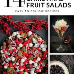 14 Stunning Christmas Fruit Salad
