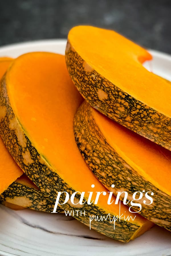 What Goes Well with Pumpkin