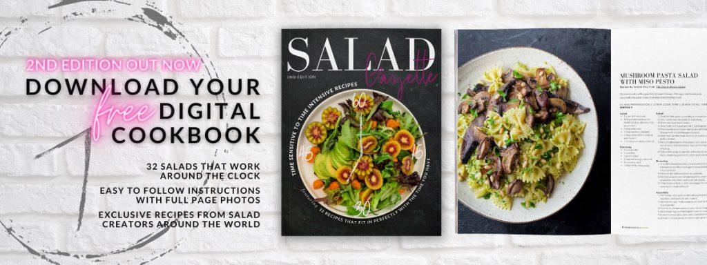The Devil Wears Salad | Salad Gazette