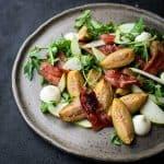 Roasted Feijoa Salad