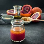 Blood Orange Salad Dressing
